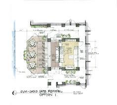 restaurants walden architects inc