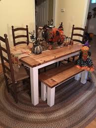 into the woods farmhouse tables home
