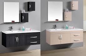 rubinetti bagno ikea arredo bagno mobile moderno da 130cm con lavabo decentrato