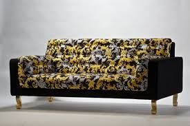 versace home black gold and silver chesterfield boudoir