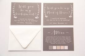 bridesmaid invitation best 10 design bridesmaid invitation cards bacheloreete party