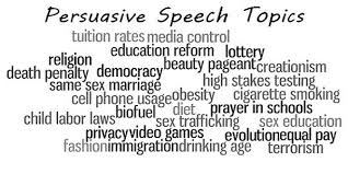 Persuasive Speech  Dog Adoption Topic    PersuasiveSpeech Modern Liberalism