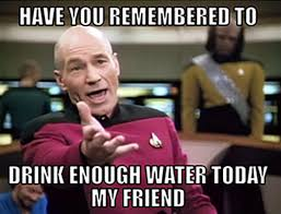 I Need An Adult Meme - heroes and icons here are all of the captain picard memes you ll