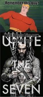 Aquaman Meme - aquaman rebooted by hfk meme center