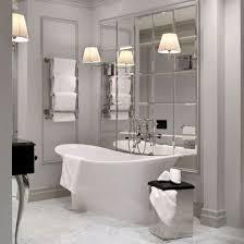 Mirrors For Bathroom Wall Different Bathroom Wall Décor Ideas Mirror Tiles Mirror