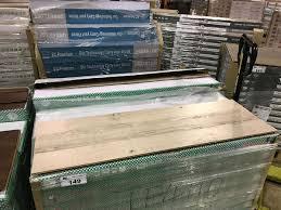 German Technology Laminate Flooring Pallet Of Toucan Tf4110 Heritage Laminate Flooring