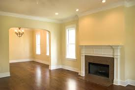 Moulding For Laminate Flooring Flat Crown Molding Adds Audacious Luxury For Every Corner Of