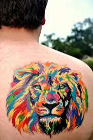 my vibrant done by zulu in tx lions