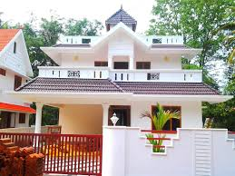 modern style low budget house for sale in karukutty angamaly