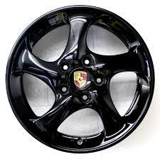 porsche silver powder coat refinishing wheels inside rim color rennlist porsche