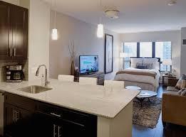 Ideas For A Small Studio Apartment Studio Apartments Studio Apartments Interior Design Ideas