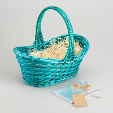 wicker easter baskets 11 cheap easter basket ideas for tweens and between us parents