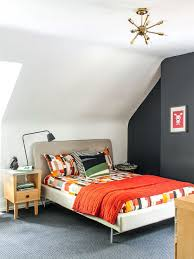 Accent Walls For Bedrooms Black Accent Wall Houzz