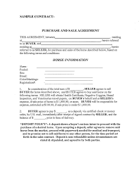 9 best images of for sale by owner purchase agreement forms
