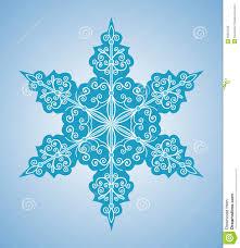 snowflake sketch