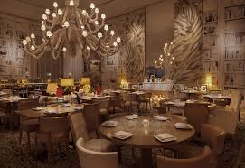 Best Miami Seafood Restaurants Midtown Miami Beach Restaurants The Bazaar By Jose Andres South Beach Spanish Tapas