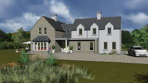 L Shaped House Plans by Irish House Plans Buy House Plans Online Irelands Online House