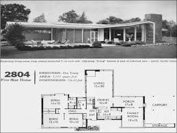 ranch house floor plans with basement shining design 13 mid century modern home floor plans 2020 other