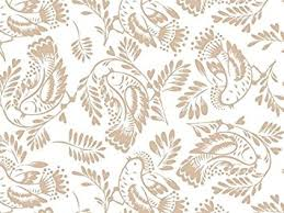 floral printed tissue paper wrap whimsical bird printed tissue paper for gift wrapping