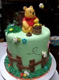 winnie the pooh cakes winnie the pooh cake huascar co bakeshop
