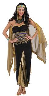 Priestess Of The Nile Costume Egyptian Costumes Halloween