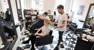 hair salon the hive hair salon leeds corn exchange