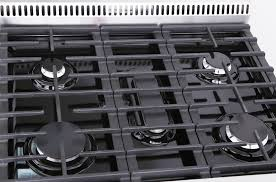 Lg Downdraft Cooktop Thor Kitchen Stoves Professional Stainless Steel Ranges And Hoods