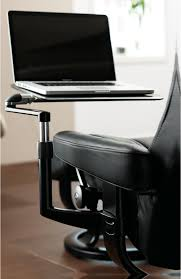 stressless by ekornes tables personal table homeworld furniture