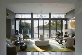 futuristic bedroom decoration with large windows ideas yustusa