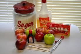 where can i buy candy apple fashioned candy apples easy southern plate