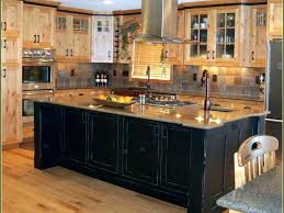 distressed wood kitchen cabinets distressed wood kitchen cabinets black distressed holabot co