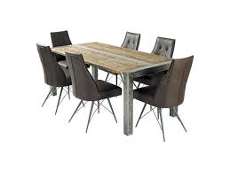 Halo Dining Chairs Buy Dining Furniture Foundry Dining Table U0026 6 Eiffel Chairs