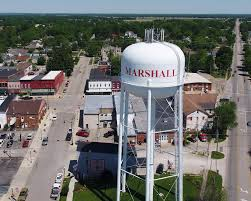 official website of the city of marshall illinois home