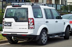land rover discovery 2007 land rover discovery knows no limits