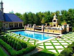 backyards with pools backyard swimming pools gallery with kitchen series arvidson