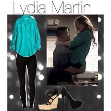 80 best lydia martin inspiration images on pinterest lydia