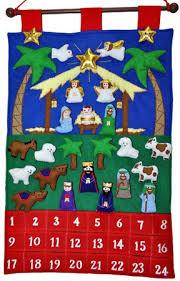 nativity advent calendar top 5 best fabric nativity advent calendar for sale 2016 product