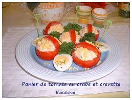 comment cuisiner des crevettes roses panier de tomates mimosa au crabe et crevettes roses chambre d