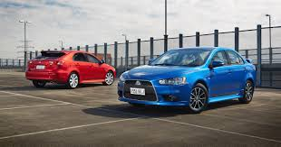 mitsubishi lancer evolution 2015 mitsubishi lancer pricing and specifications new 18 990