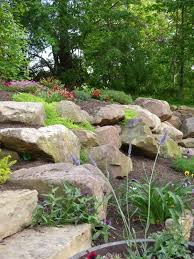 25 beautiful rock wall gardens ideas on pinterest rock wall