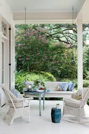 Home Design Living Magazine Classic Southern Home Southern Living