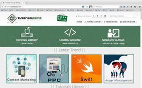 bootstrap tutorial tutorialspoint 27 apps like tutorialspoint top apps like