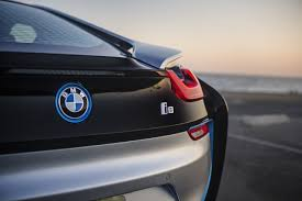 Bmw I8 Rear Seats - the doors of perception bmw i8 wsj