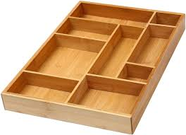 Desk Drawer Organizer Trays Home Designs Bathroom Drawer Organizer Ybm Home Kitchen Bamboo