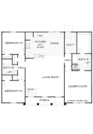 Home Floorplans by Pictures Vision Homes