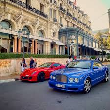 bentley night casino sport u0026 elegance ferrari 599 gto u0026 bentley azure balco cars