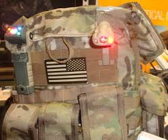 Tactical Helmet Light Energizer Soldier Systems Daily