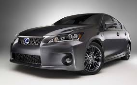 lexus hatchback 2014 rumored lexus may debut three row rx suv lfa roadster in 2014