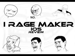 Meme Comics Maker - iragemaker ios app review create rage comics on your ipad youtube