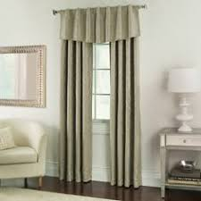 Bed Bath And Beyond Thermal Curtains Microfiber Grommet Blackout Window Curtain Panels